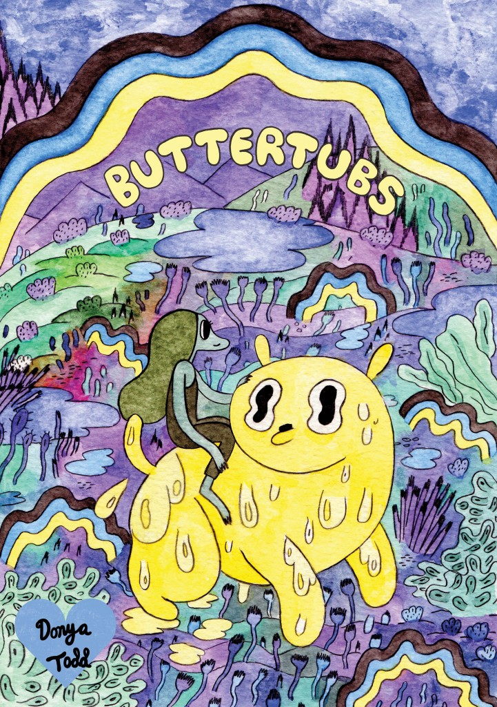 Buttertubs Cover RGB