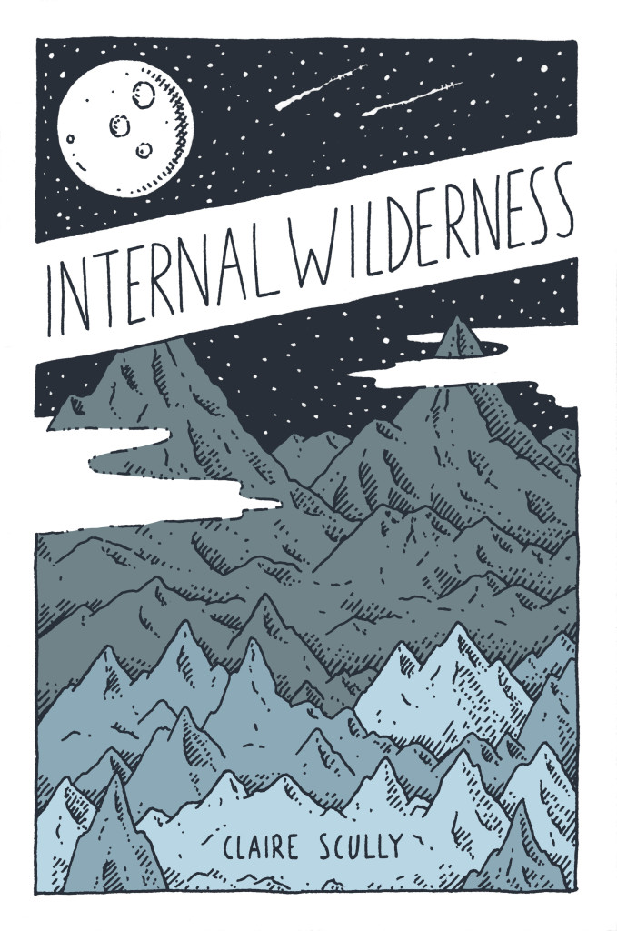 Internal Wilderness Cover